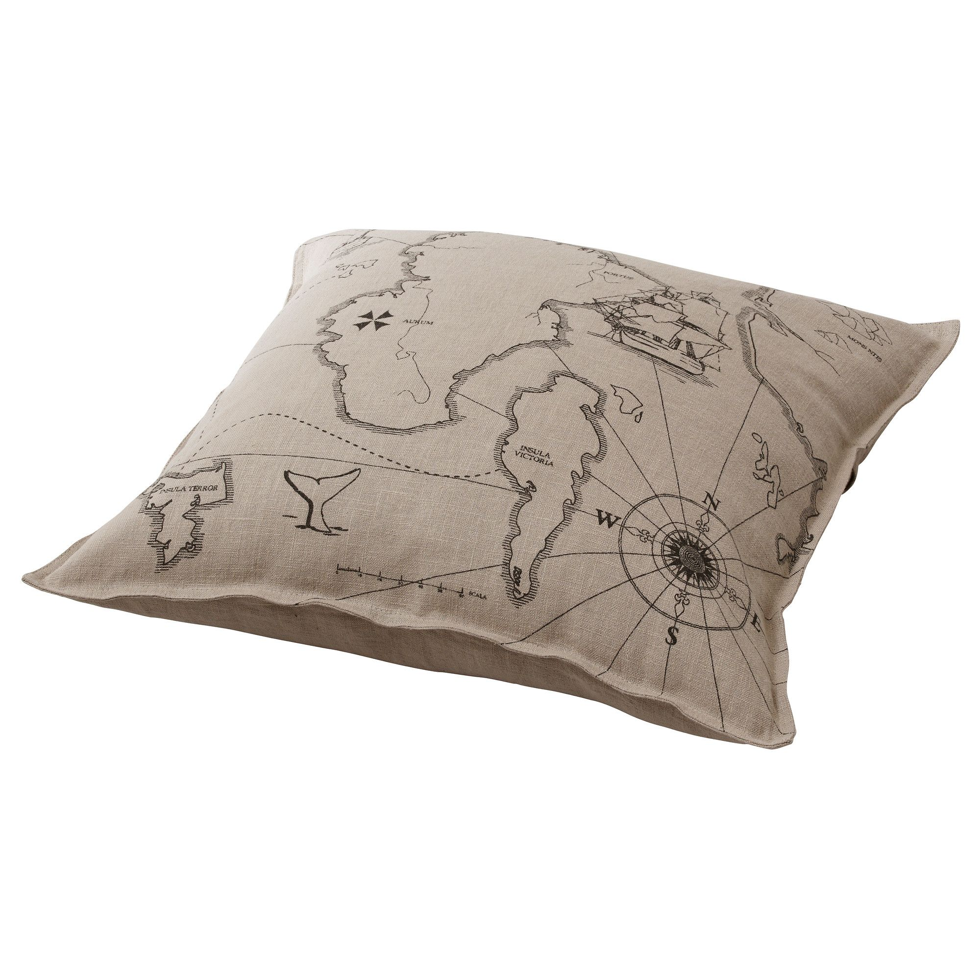 BENZY LAND Cushion