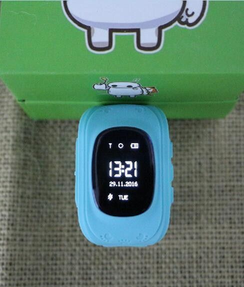 b47963c6d96 Q50 GPS Smart baby Phone Watch Children child Kid kids Wristwatch ...