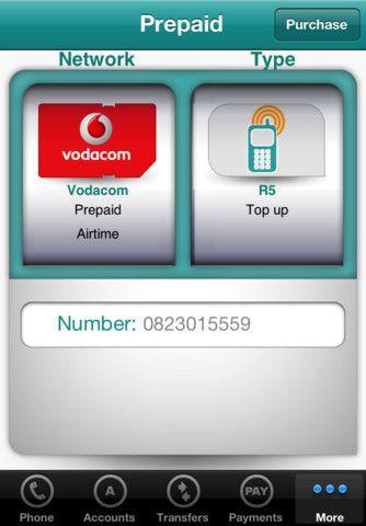 FNB Banking App   FNB's Banking App   App, Smartphone