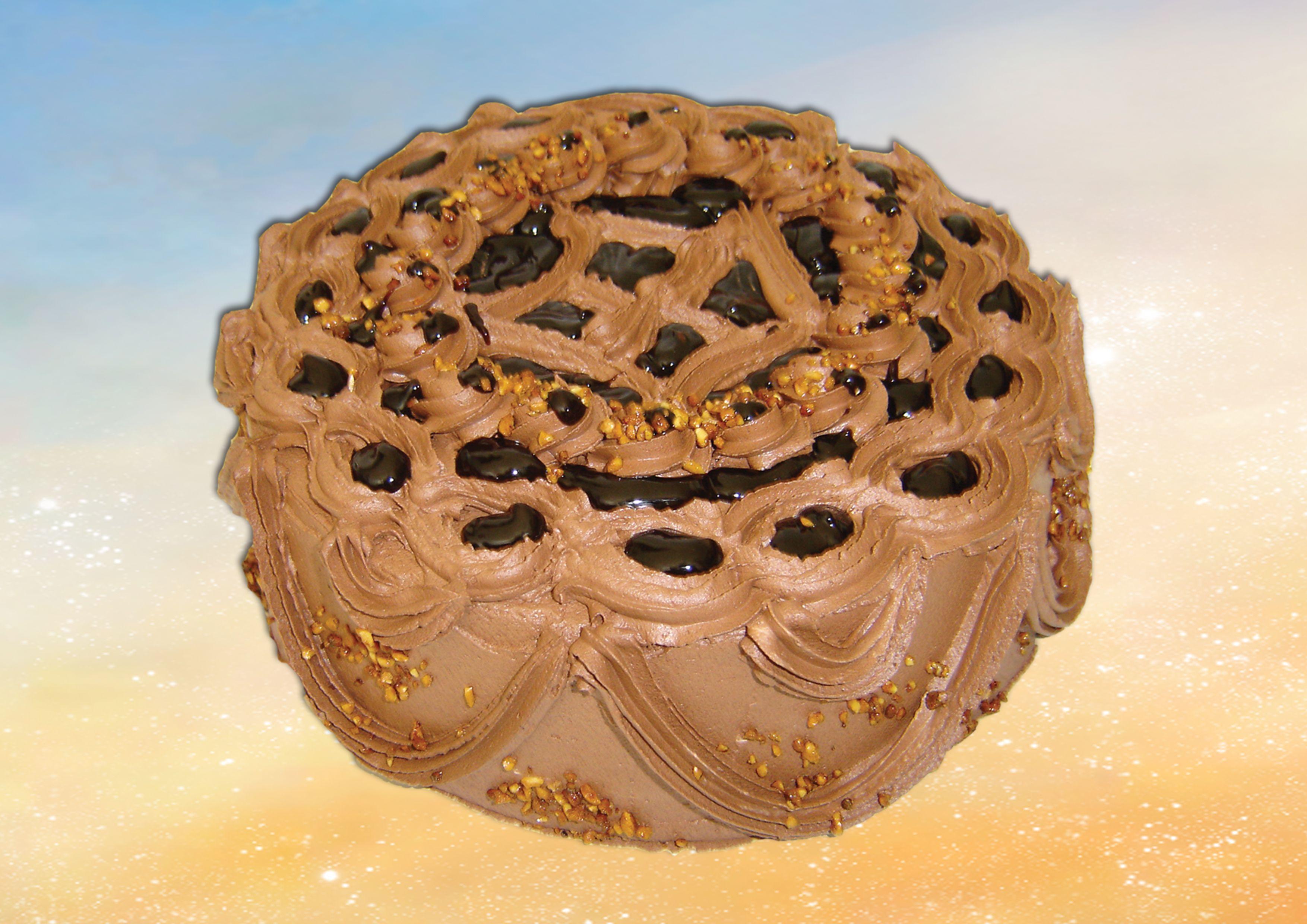 Торта Шоколадова принцеса