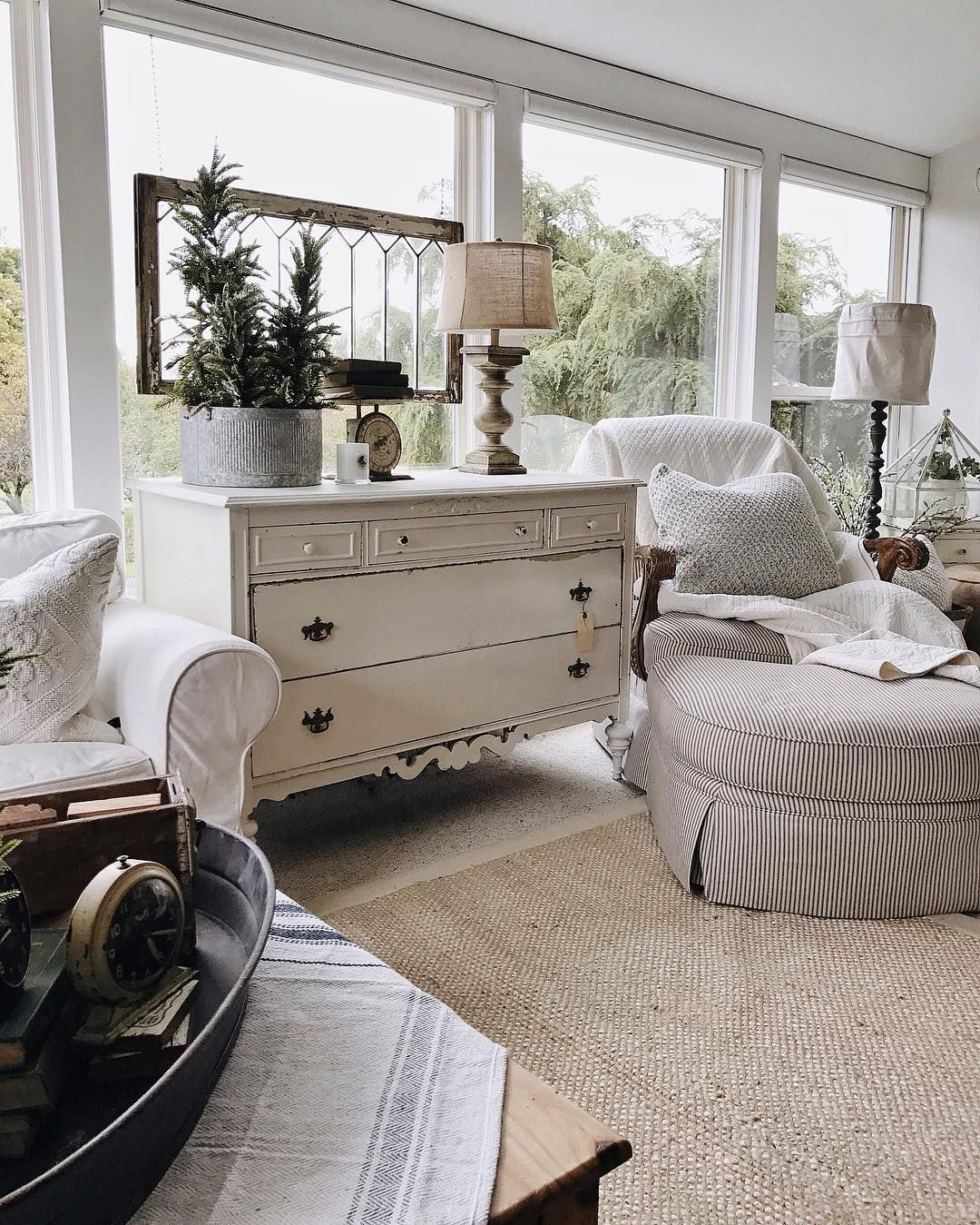 farmhouse style | my ℋome is my ℭastle | pinterest | ps