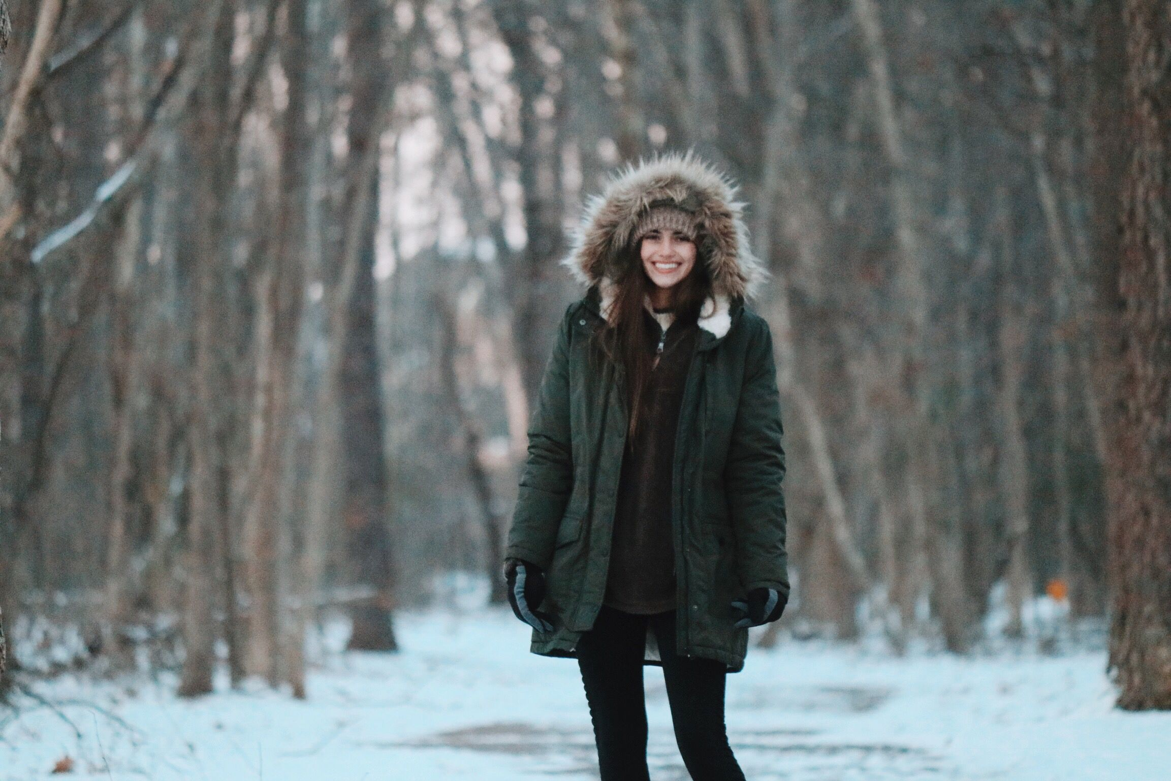 pleaseee let it snow soon Winter jackets, Canada goose