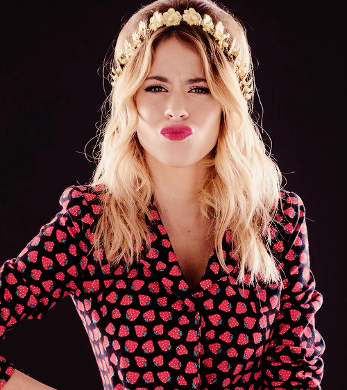 martina stoessel great escape