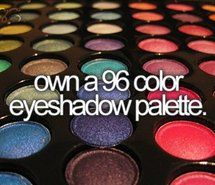 Inspiring picture before i die, colour, colourful, eyeshadow, list. Resolution: 400x256 px. Find the picture to your taste!