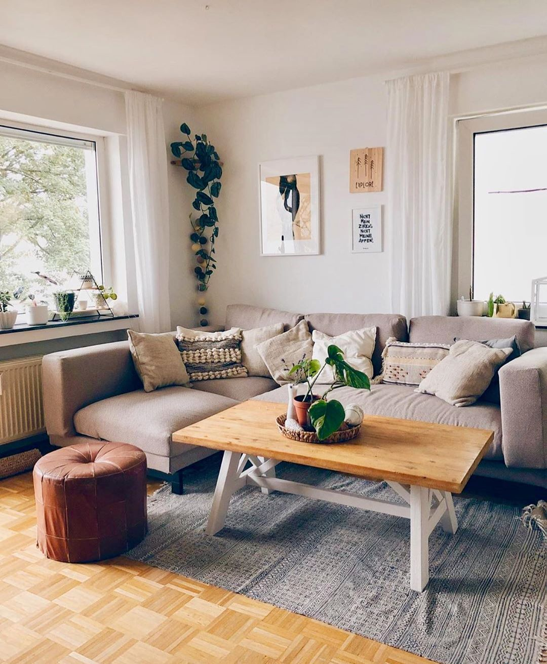 Home Design Ideas Instagram: Cozy Home Shots On Instagram : Hello Loving This Simple