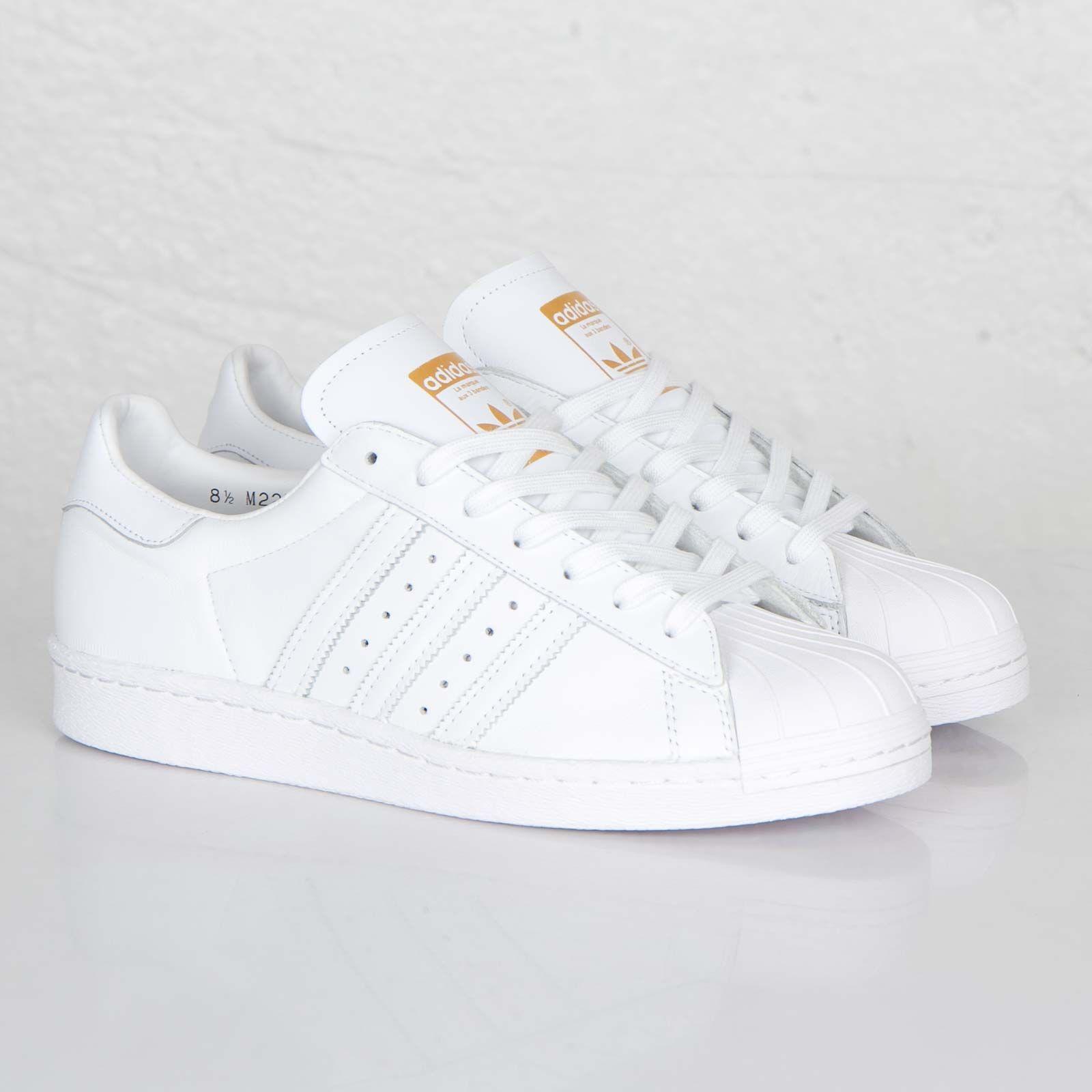 Adidas superstar degli scarpe anni '80 e m22302 scarpe degli da ginnasticanstuff originali. 304883