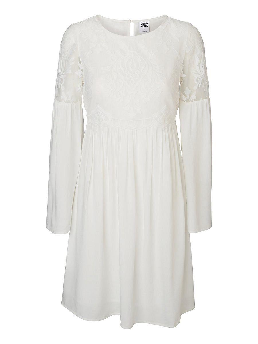 Vero Moda Unkonventionell Kleid online kaufen   OTTO ...