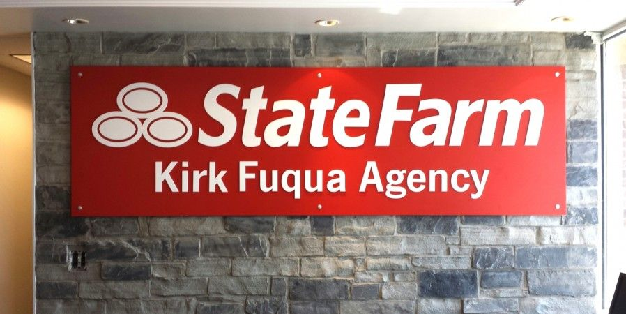 Image Result For State Farm Signage State Farm State Farm