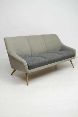Luxury 50s sofa Fresh - Beautiful 1950s sofa Bed Photo