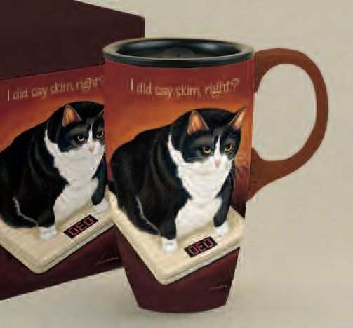 Fresh Cool Gifts for Cat Lovers