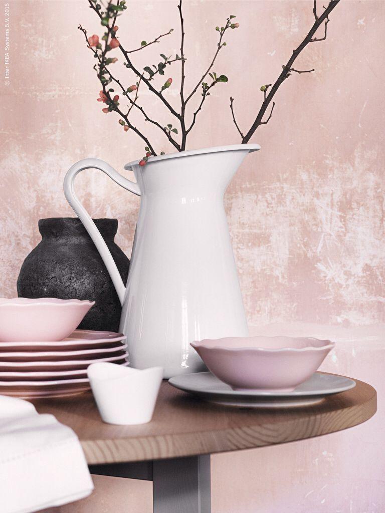 Jolie décoration de Printemps... #TheBeautyHours | En cuisine ...