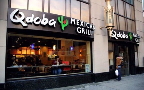 Share your loyal feedback with Qdoba Mexican Eats and get validation code to redeem offer printed on your receipt!  #SurveySweepstakes #Feedback #GiftCode