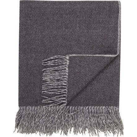 Simple Things Alpaca Throw Sale up to 70% off at Barneyswarehouse.com