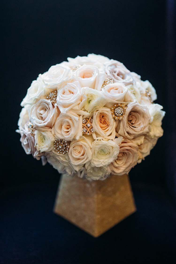 59cbd42c29143d Jaclyn Haskell and Matthew Ferraro were married in a