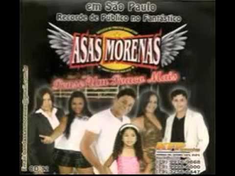 Cd Asas Morenas Vol 122011