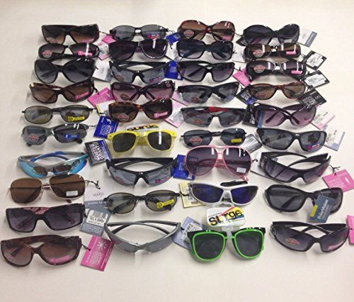 75 Pairs FOSTER GRANT Sunglasses Assorted Styles & colors Review http://eyehealthtips.net/75-pairs-foster-grant-sunglasses-assorted-styles-colors-review/