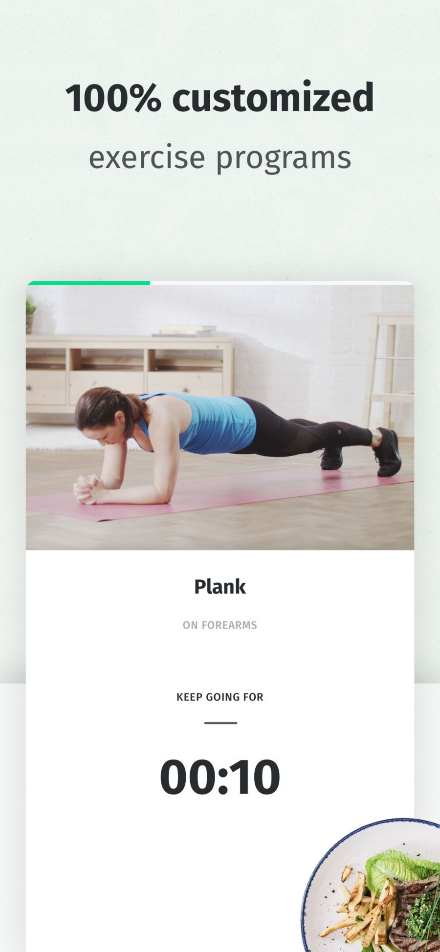 8fit Workouts & Meal Planner on the App Store Fitness