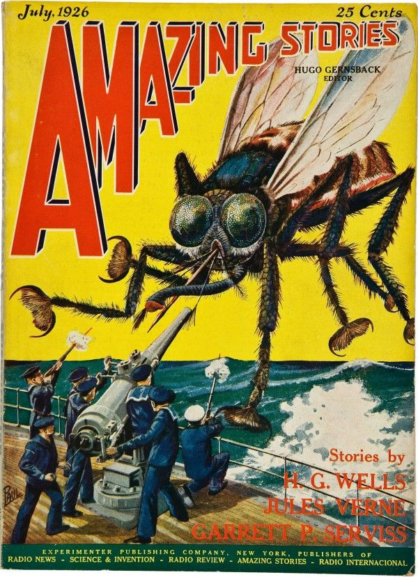 Frank R. Paul.  39231106-Amazing_Stories_July_1926