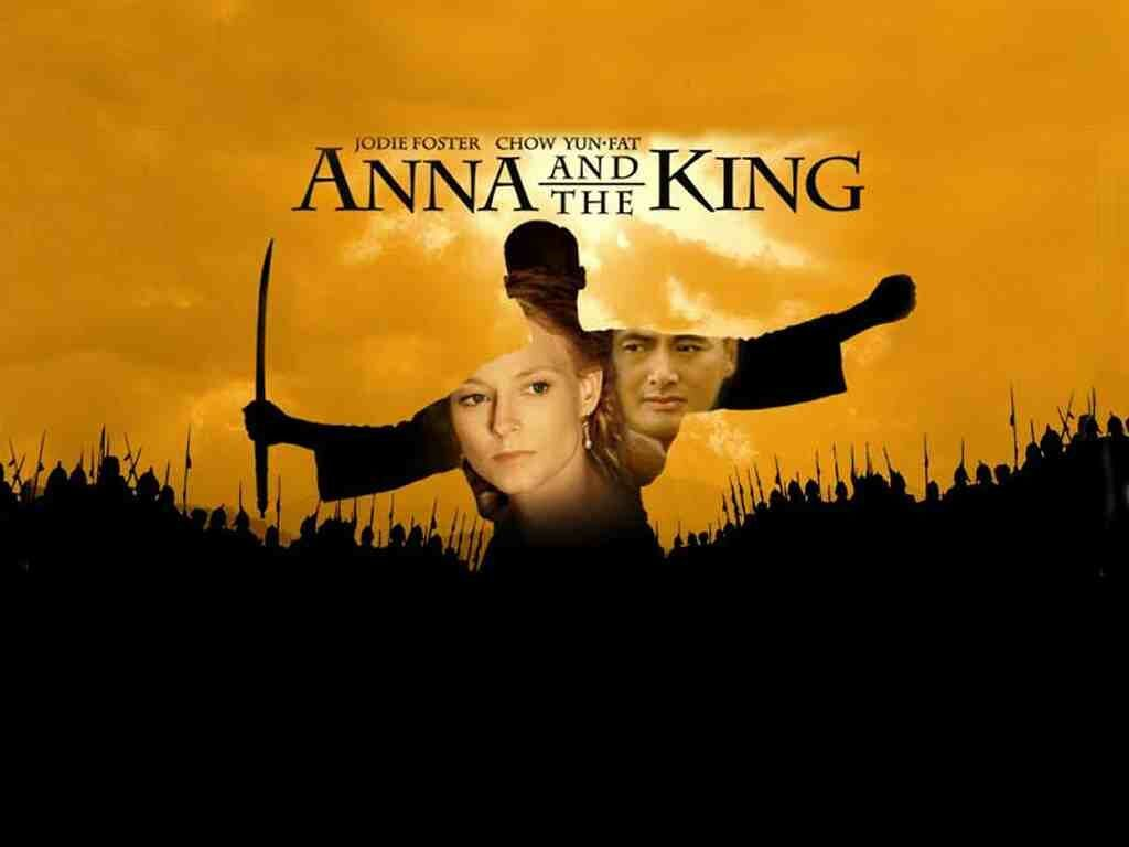 Anna and the King.. better than any other fairytales (With images ...