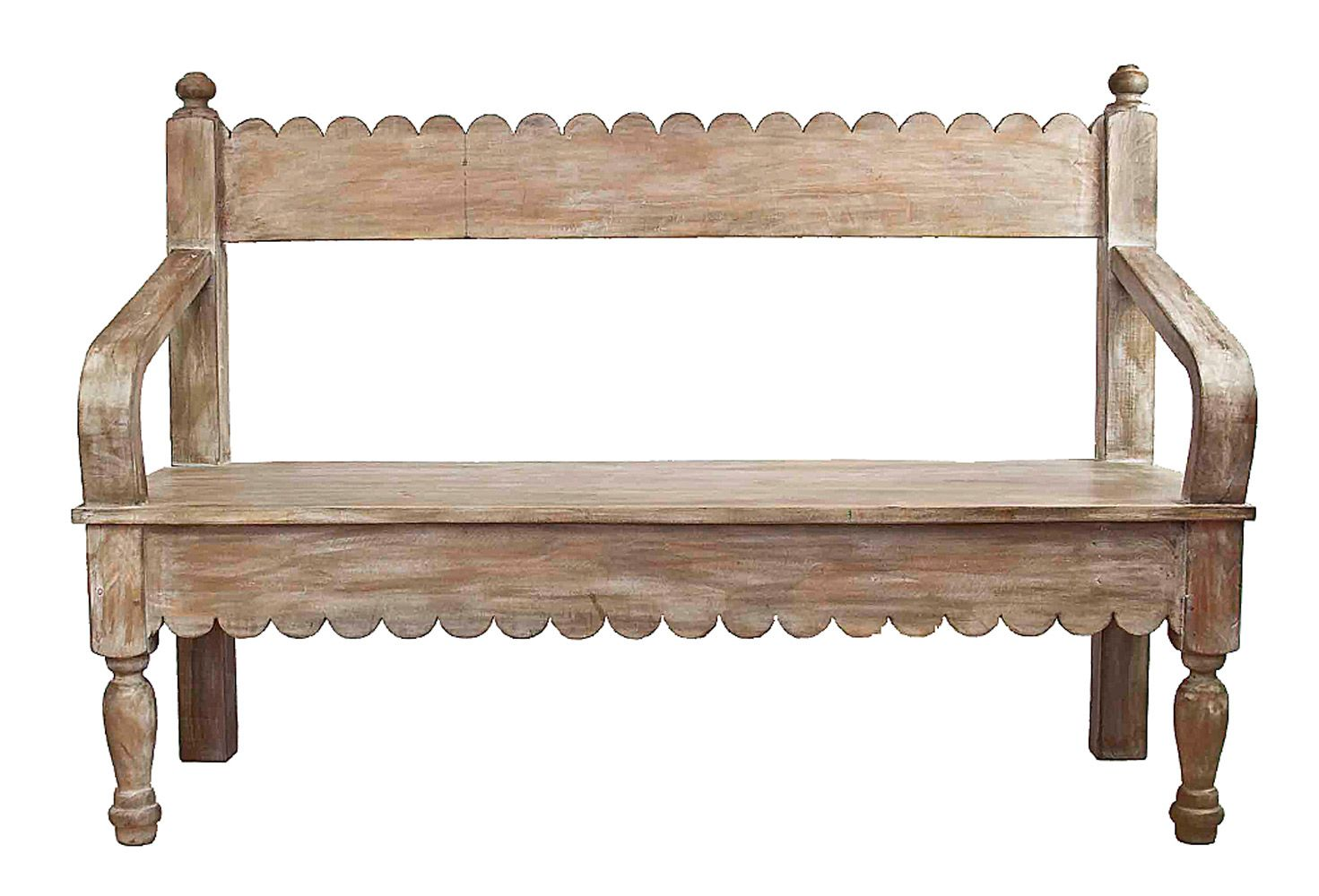 spanish colonial bench omero home bench pinterest spanish