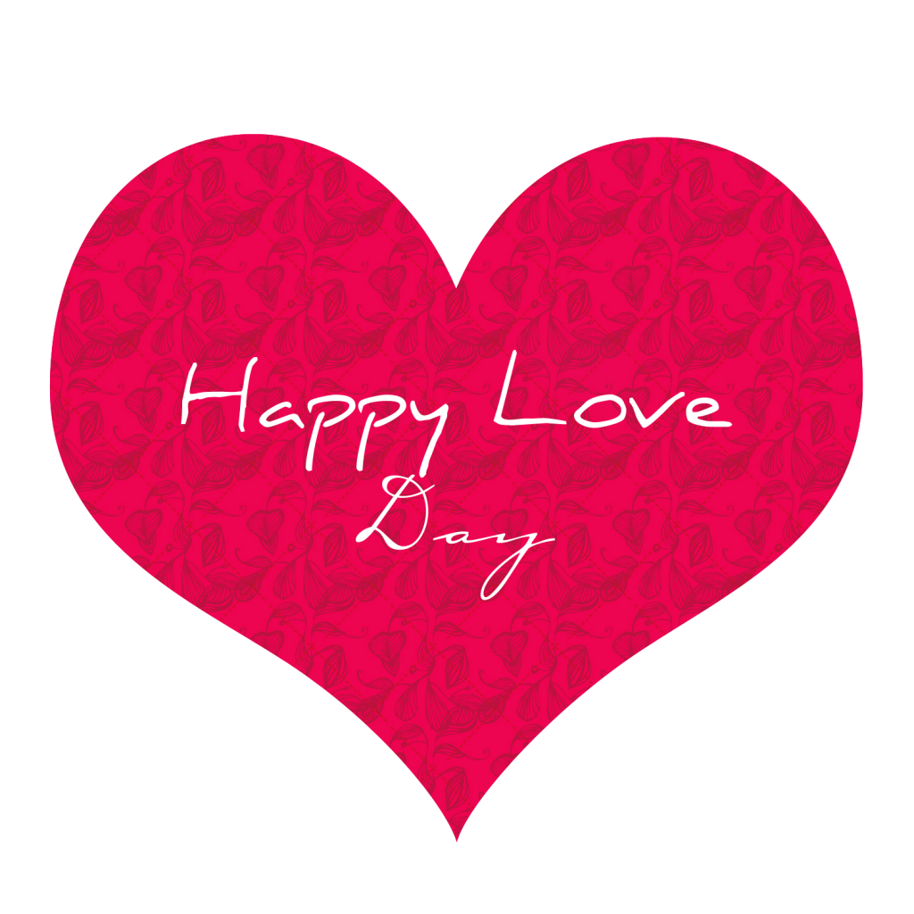 Happy Love Day Poz Talk poz art Happy Love Day