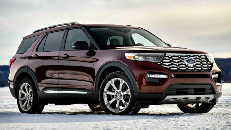 Koop Een Nieuwe Ford Krijg Een Geweer En Bijbel Gratis Autoblog Nl Ford Ford Explorer Geweer