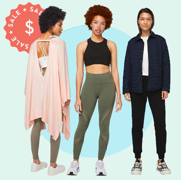 The Best 2019 Cyber Monday Deals At Lululemon Right Now Lululemon Black Friday Black Friday Fashion Girls Activewear