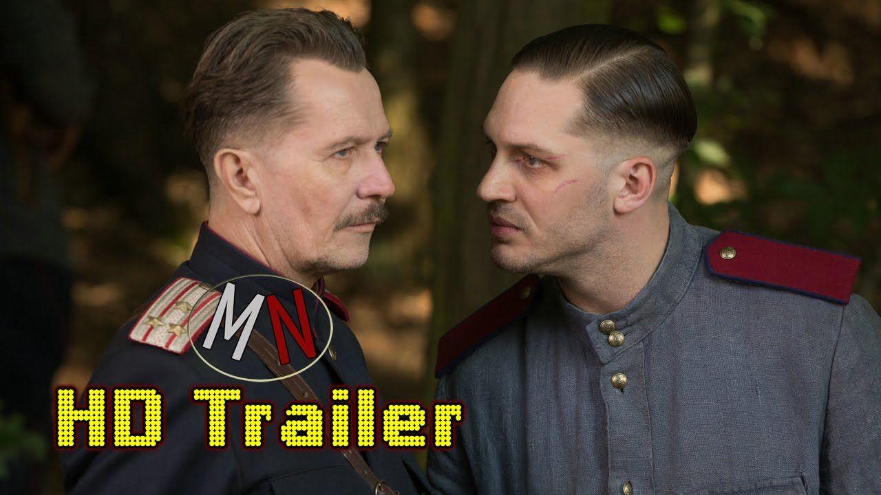*Kind 44* Trailer HD German / Deutsch | Kinostart: 04. Juni 2015
