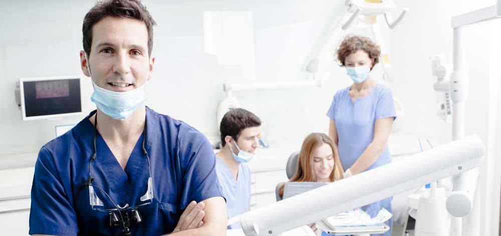 Find BC Dentists