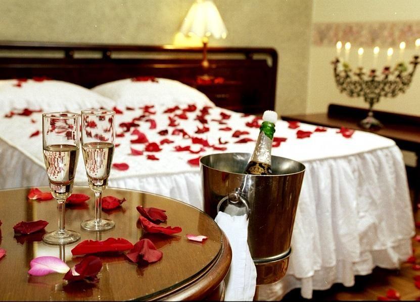 img ideas romanticas para la noche de bodas 25566
