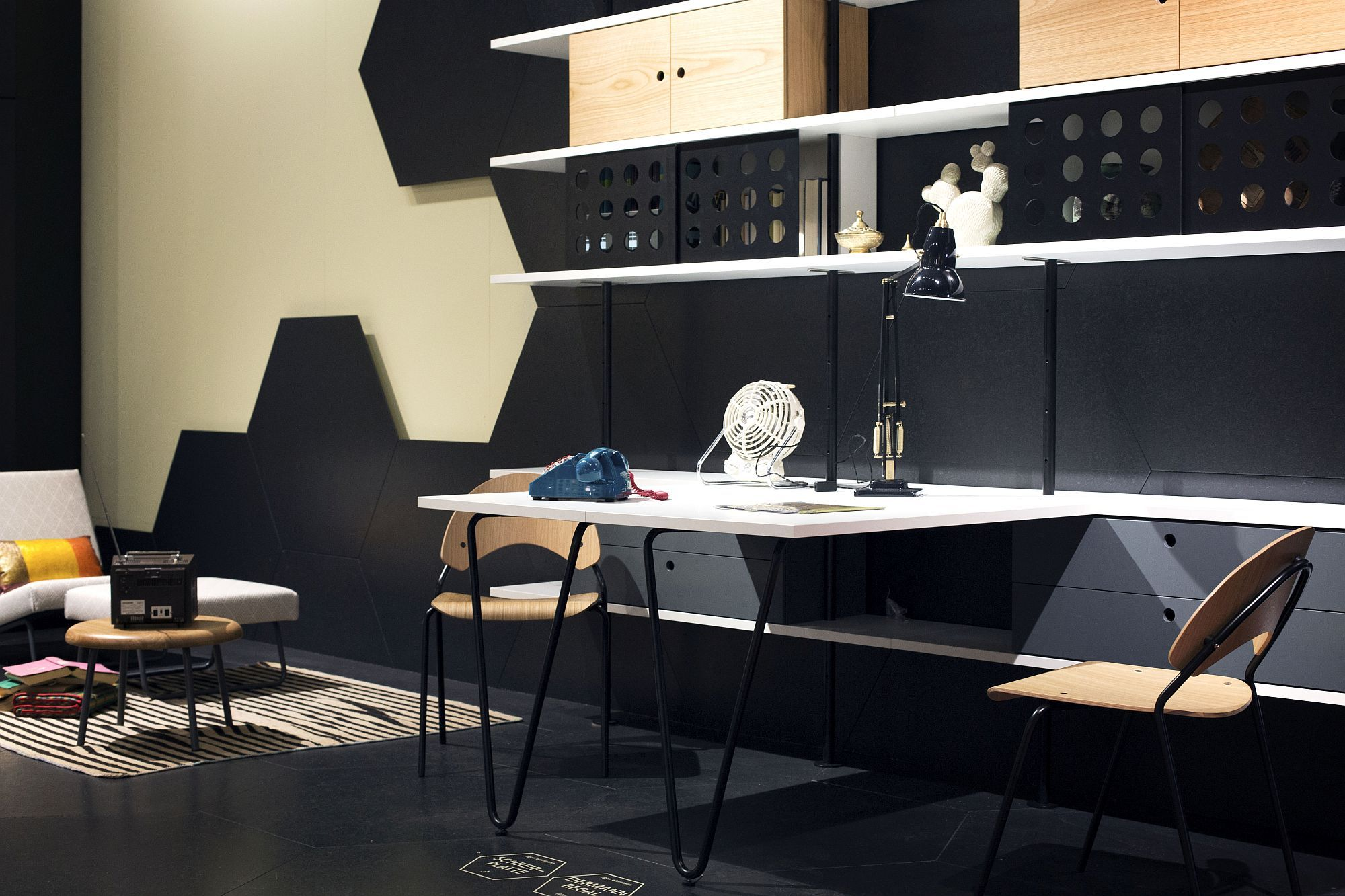 IMM Cologne 2017: Celebration Of Hottest Design And Décor Trends. Home  OfficeCologneBedroom ...