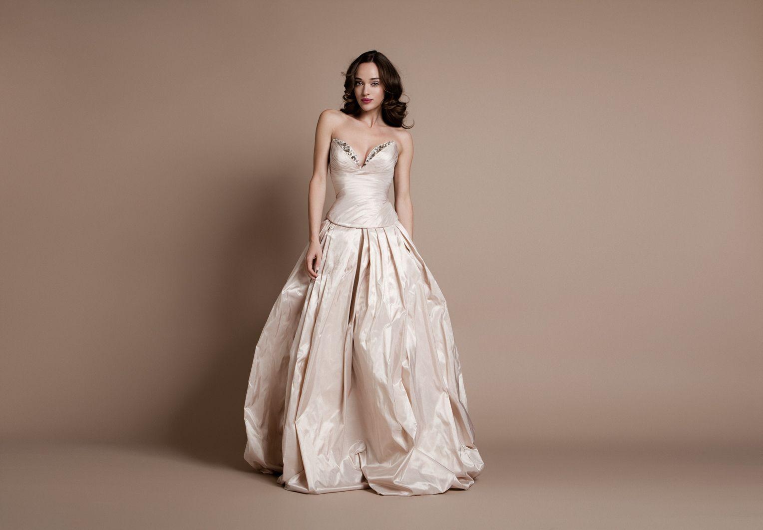 Daalarna.com - Wedding dresses - Forever - 160