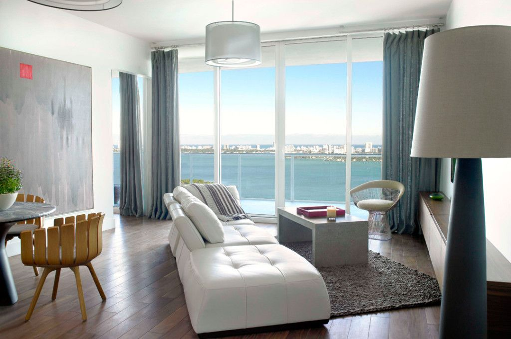 Paramount Bay Condo Miami - Located on Biscayne Bay in ...