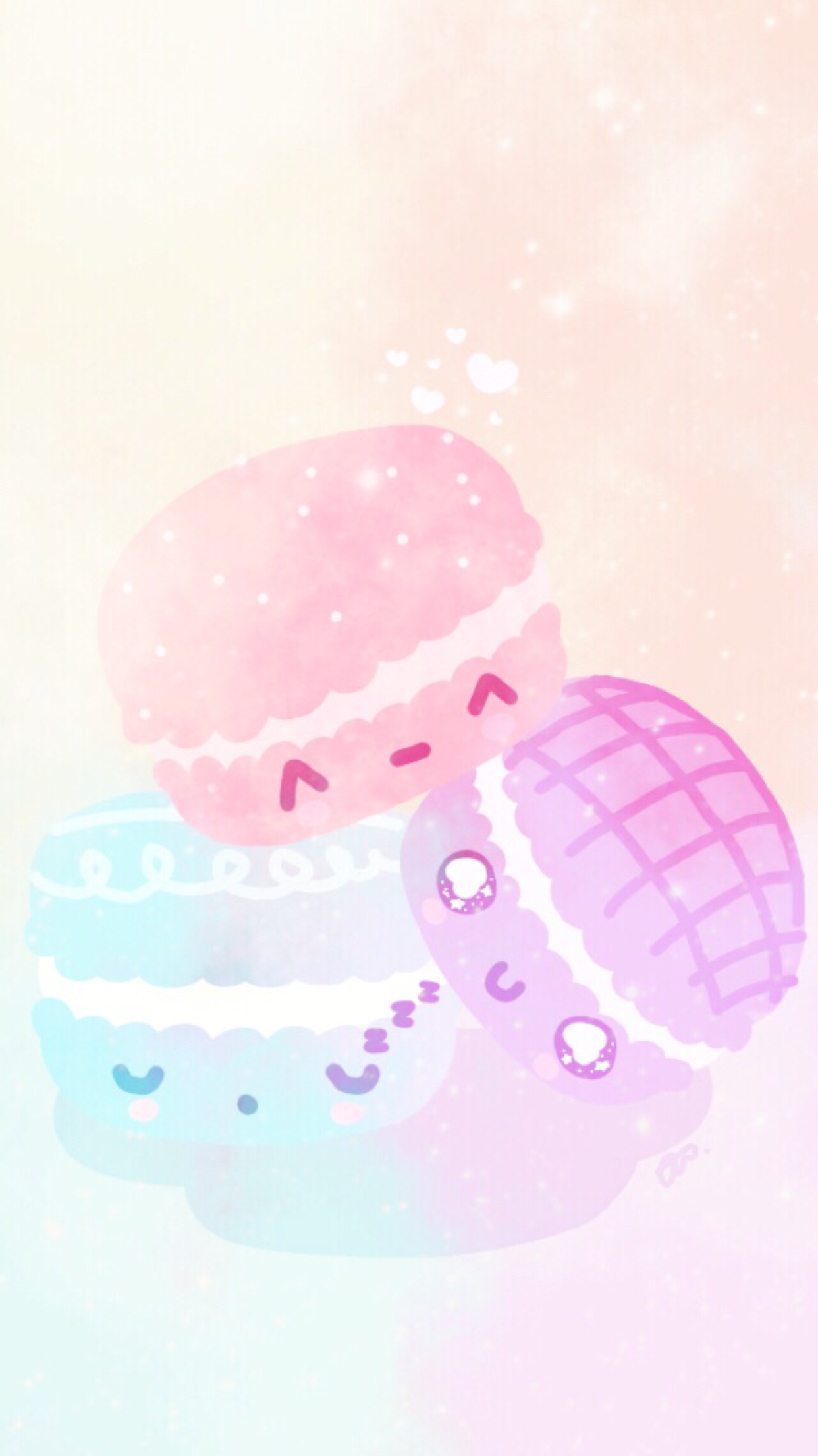 Pin by Areanna on Kawaii cuteness Kawaii wallpaper