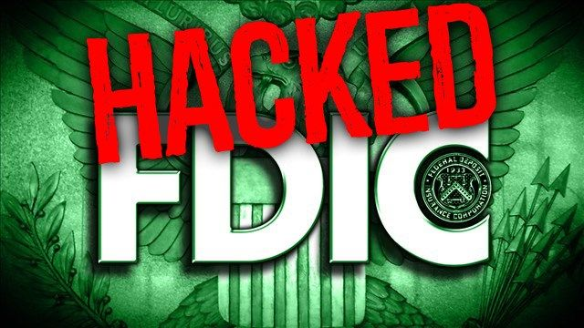 Chinese government suspected of hacking into FDIC computers ...