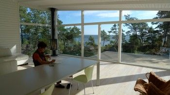 Projekt av Selander Ax arkitekter AB.