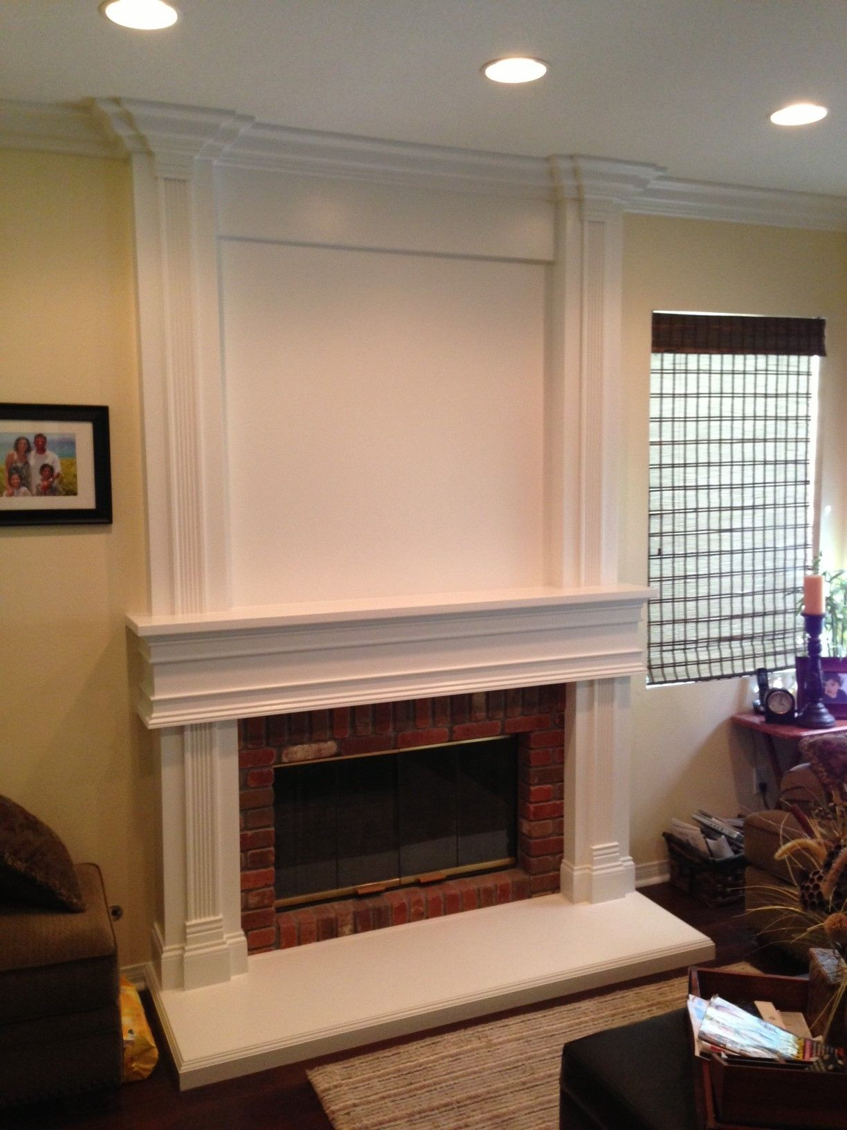 Hills Vrieling Woodworks Crown Molding Installation Temecula CA