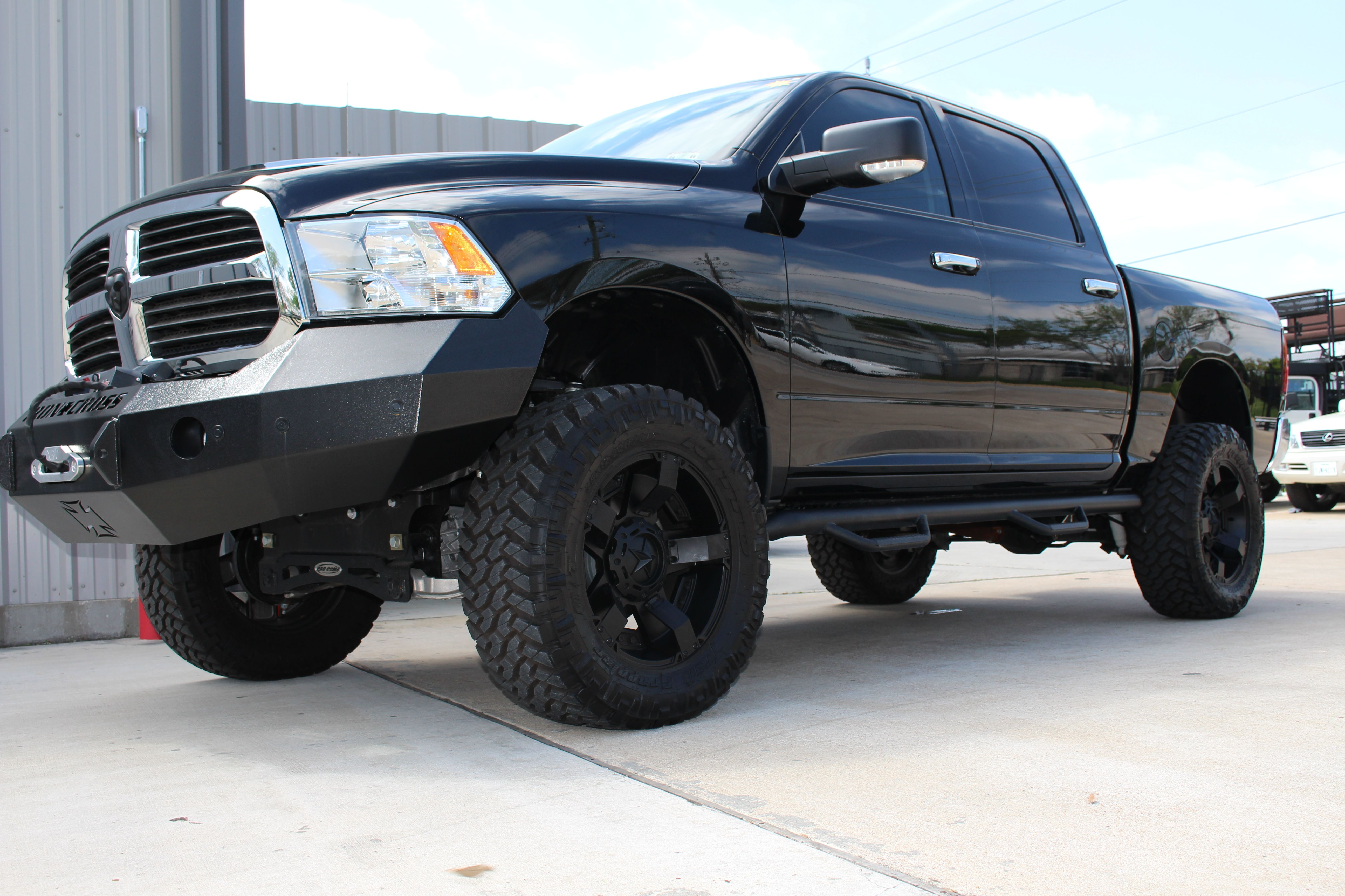 see my best side ram collection nerf fresh aftermarket of let bars your s steps for dodge