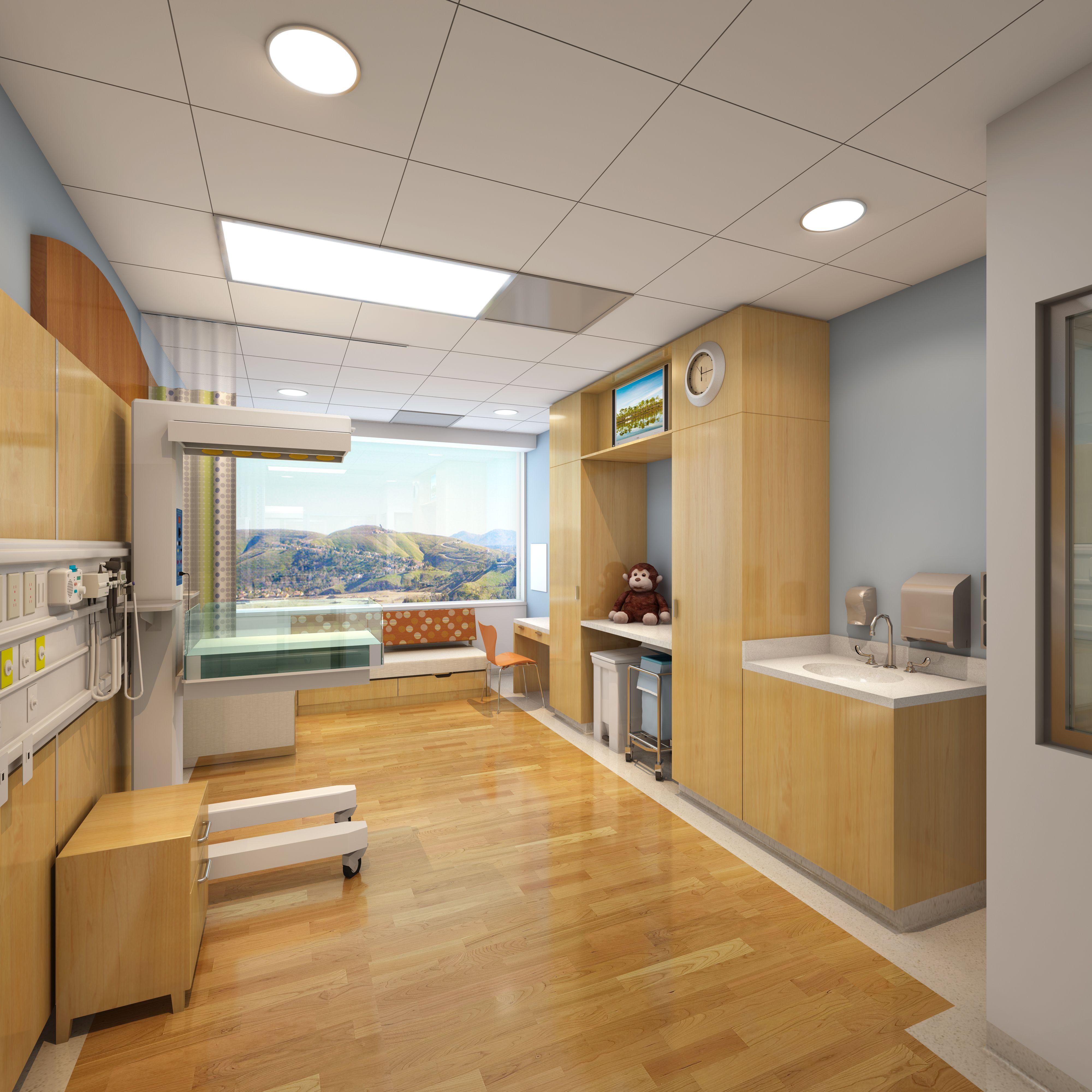 CHOC Children's Begins Expansion to Neonatal Intensive