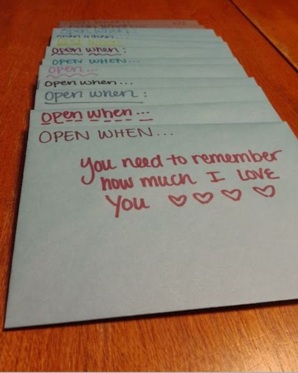 Too Cute  Write A Letter To Each Other  For Every Occasion Only