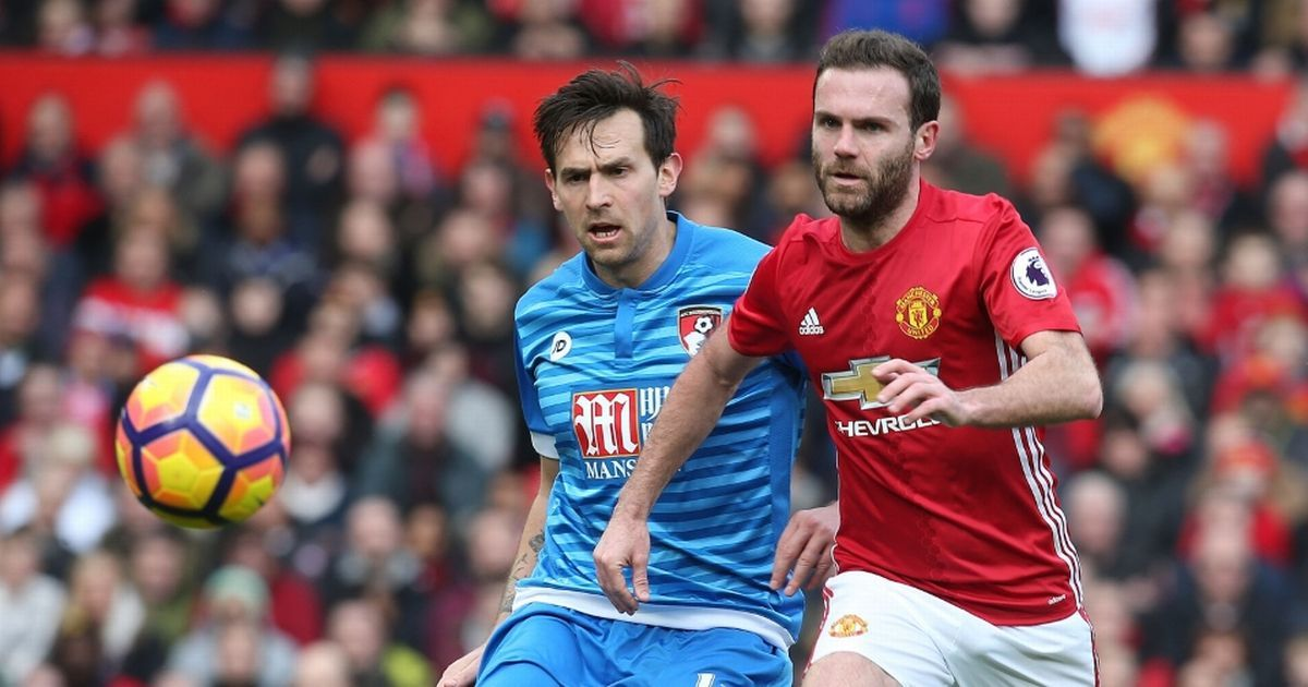Juan Mata Says Manchester United Must Release Their Rage Against Rostov And Chelse Manchester United Transfer News Manchester United Transfer Manchester United