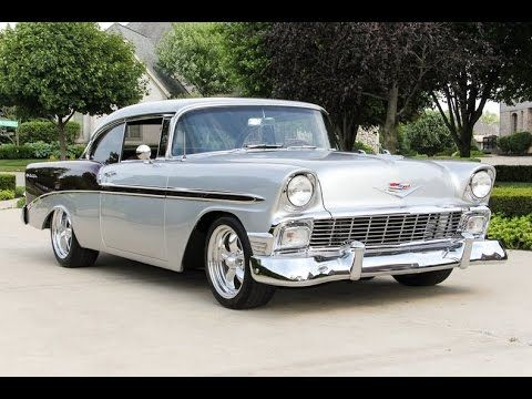 1957 Chevrolet Nomad Youtube In 2020 Classic Chevy Trucks