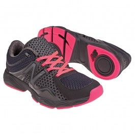 867 Training/Gym/Zumba for Women by New Balance  | Schuler Shoes Wide $89.00