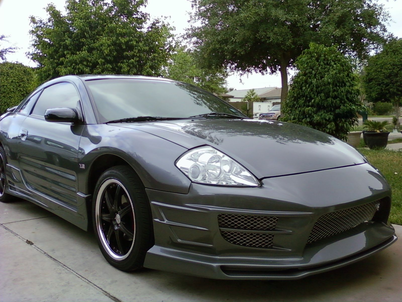 mitsubishi eclipse 2003 body kits mitsubishi eclipse. Black Bedroom Furniture Sets. Home Design Ideas