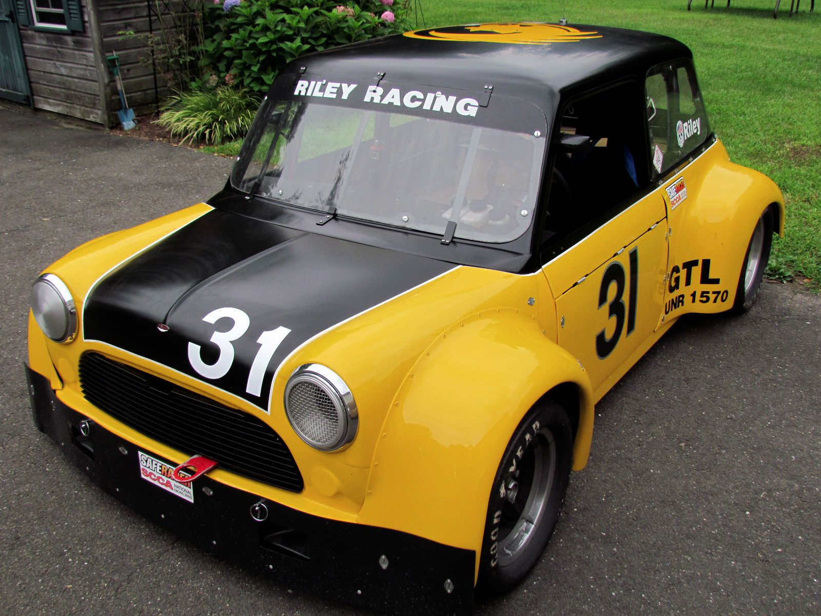 mini tube frame race car for sale in stamford connecticut
