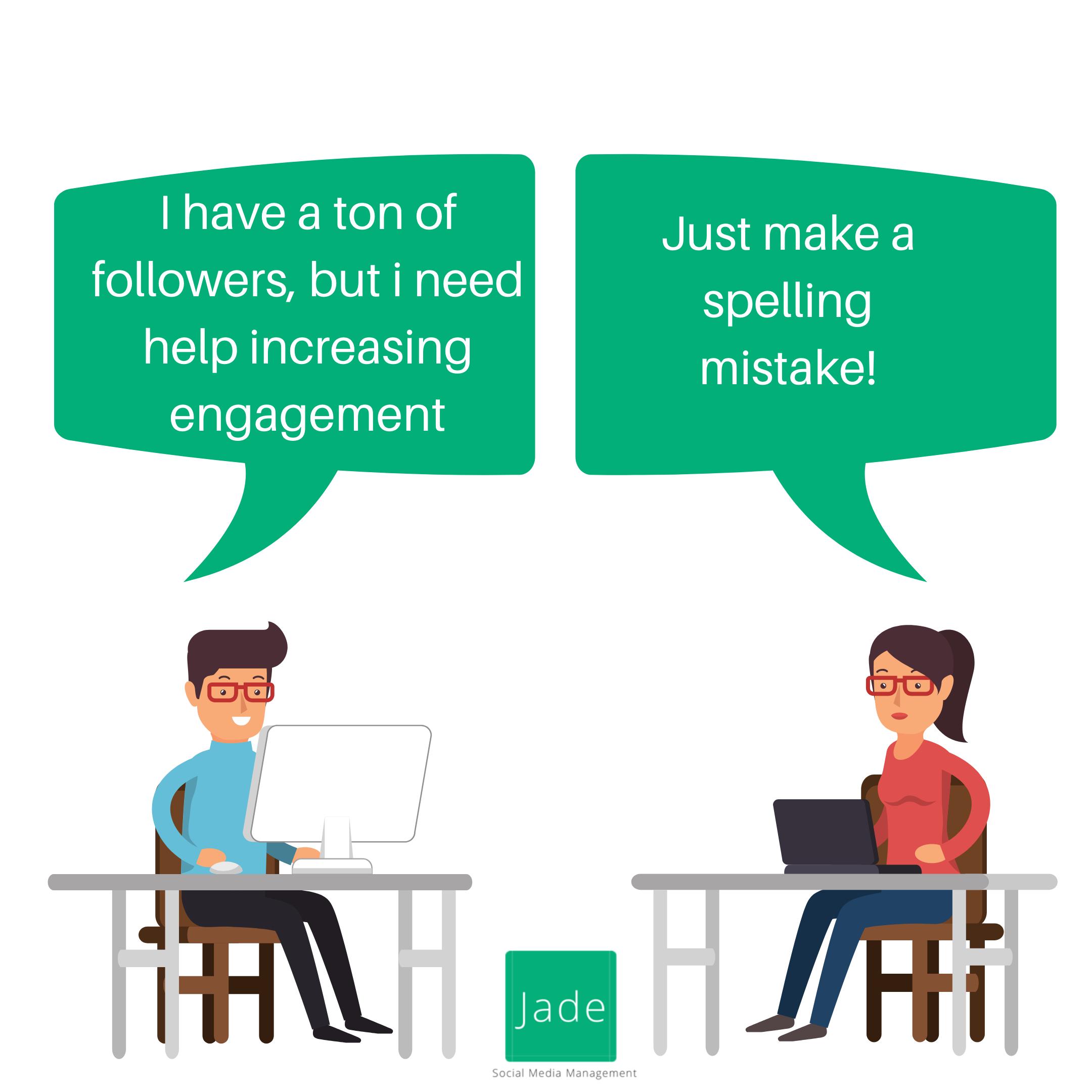 Social Media Engagement Meme Social Media Engagement Social Media Growth Increase Engagement