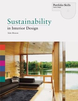 Sustainability In Interior Design Givebooks Audrey Henry Books