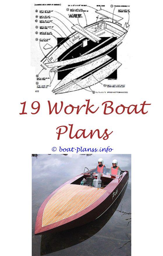 fiberglass duck boat plans - 18 foot aluminum boat plans.wooden boat ...