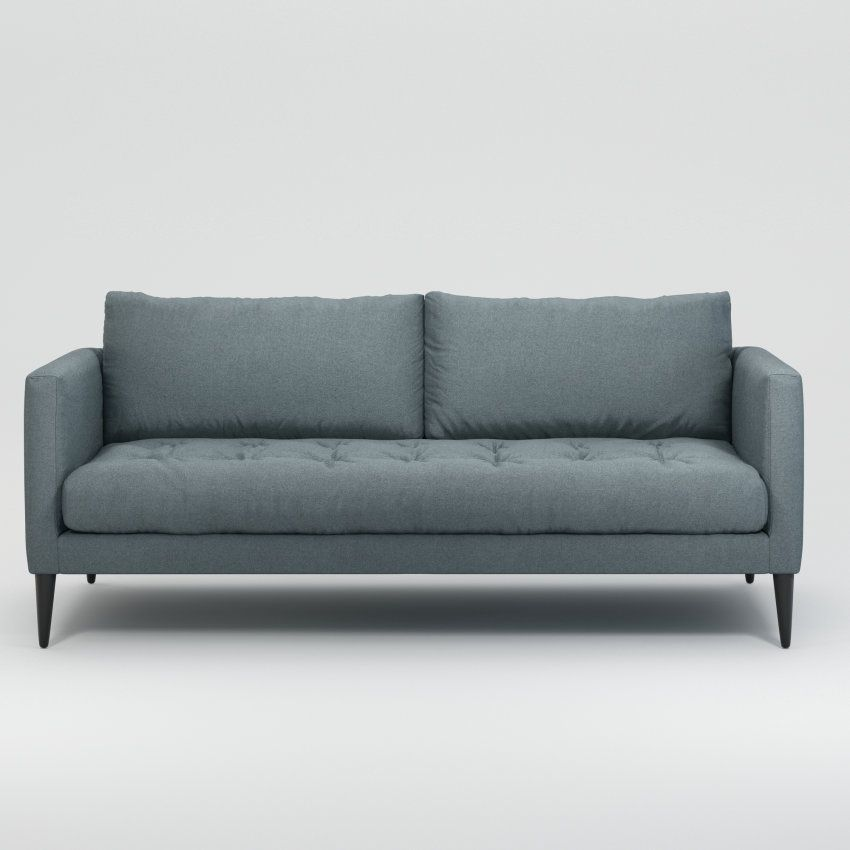 Minimalist Lennox 3 Seater Sofa Fresh - Fresh 3 seater sofa In 2018