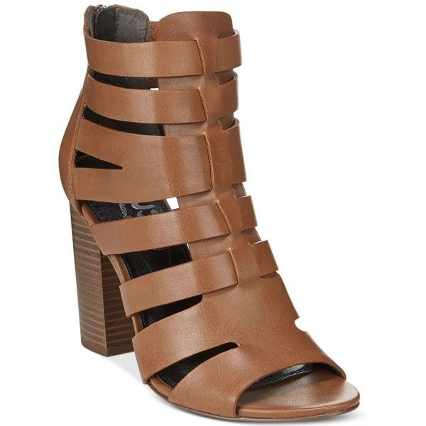 Circus by Sam Edelman York Caged Gladiator Sandals  Sandals  Shoes   Macys
